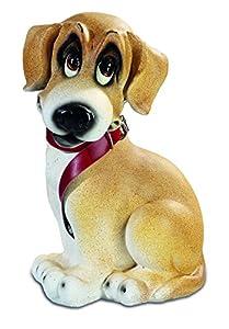 Katerina Prestige-Figura Labrador Retriever humorístico, na0680