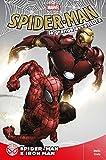 Spider-Man La Grande Avventura 9 - Spider-Man e Iron Man