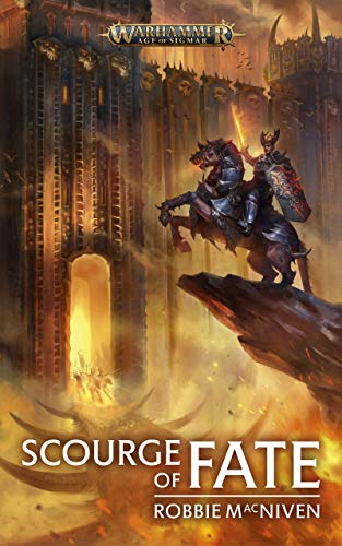 Scourge of Fate (Warhammer Age of Sigmar) (English Edition) eBook ...