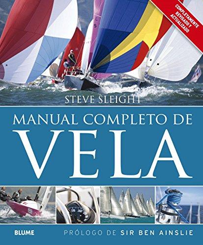 Manual completo de vela por Steve Sleight