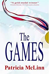 The Games by Patricia McLinn (2006-01-01)