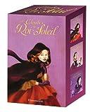 Les Colombes du Roi-Soleil : Coffret en 3 volumes : Tome 4, La promesse d'Hortense ; Tome 5, Le rêve d'Isabeau ; Tome 6, Eléonore et l'alchimiste