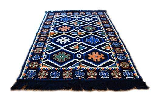 Damaskunst 110x70 Cm Oriental Alfombra