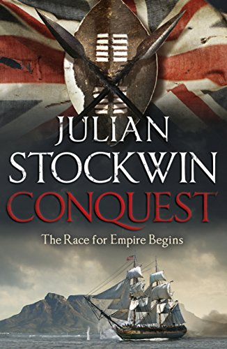 Conquest: Thomas Kydd 12 (English Edition) por Julian Stockwin
