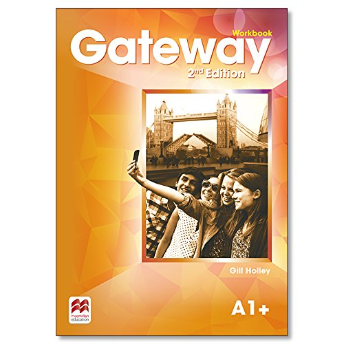 GATEWAY A1+ Wb 2nd Ed (Gateway 2nd Edition) por D. SPENCER