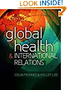 #6: Global Health and International Relations