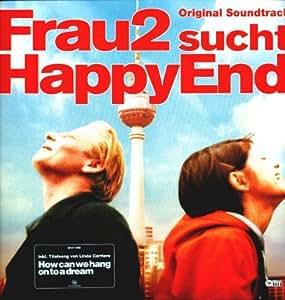 Frau2 Sucht Happy End [Vinyl LP]
