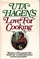 Love for cooking