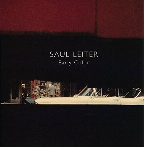 Saul Leiter: Early Color por Saul Leiter