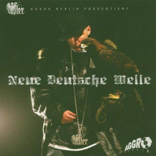 Fler: Neue Deutsche Welle (Audio CD)