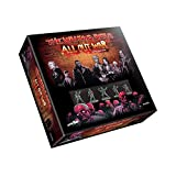 The Walking Dead All Out War Tabletop Miniaturen Zombie Spiel 28mm Miniaturen. Englische