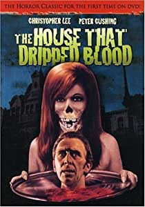 House That Dripped Blood [DVD] [1971] [Region 1] [US Import] [NTSC]