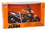 KTM 57653 - Moto Superduke