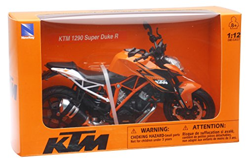 New Ray 57653 1:12 KTM 1290 Superduke R