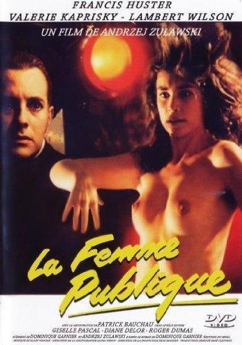 Bild von La Femme publique