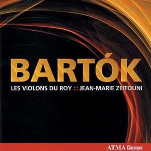 Bartok Orchestral Works