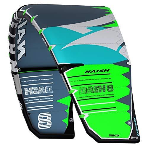 Naish Dash Kite 19/20 Dash 12.0 Kite Only Grey Green 12qm C-Form