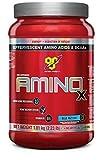 BSN Amino X Intra-Workout, 1.15 kg - Blue Raspberry