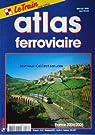 TRAIN  [No 16] - ATLAS FERROVIAIRE FRANCE 2004 - 2005. par Atlas