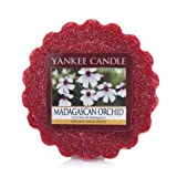 Yankee Candle Madagascan Orchid 10 Wax Tarts