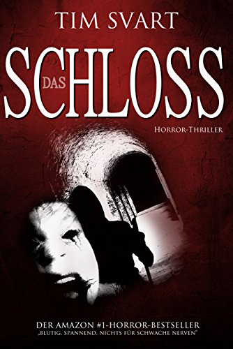 Buchseite und Rezensionen zu 'DAS SCHLOSS' von Tim Svart