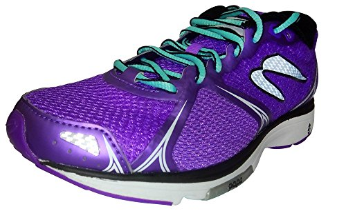 newtonrunning Damen Women's Fate Ii Running Shoe Laufschuhe Violett (Purple/blue)