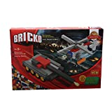 #10: Tb Bricko Tanks Choppers, Red