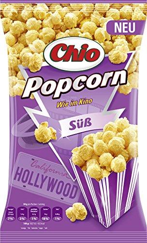Chio Ready-Made Popcorn süß, 120 g