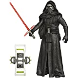 Star Wars The Force Awakens 3.75-Inch Forest Mission Kylo Ren Figure- p
