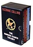 The Hunger Games Trilogy Boxed Set by Suzanne Collins (2010-08-24)