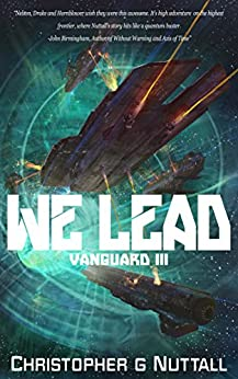 We Lead (Ark Royal Book 9) (English Edition)