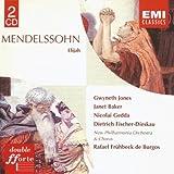 Elijah - Mendelssohn