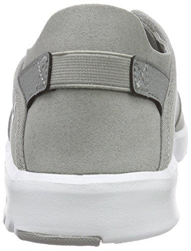 Homme grigio Etnies Grey076 Esploratore Gris Grigio Sneakers Chiaro Bassi qYYtRP
