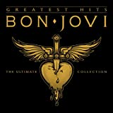 Bon Jovi Greatest Hits - The Ultimate Collection (Int'l Deluxe Package)