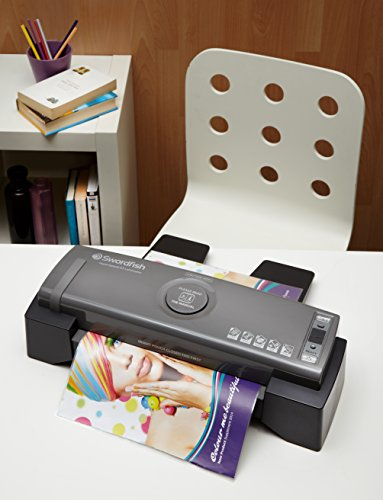 Deals For Swordfish HyperSpeed A3 Paper/Document Laminator on Amazon