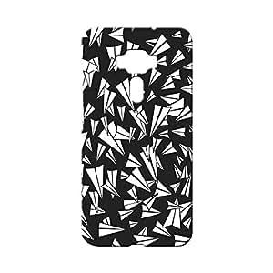 BLUEDIO Designer Printed Back case cover for Lenovo Zuk Z1 - G7372
