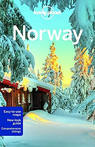 Norway Country Guide (Lonely Planet