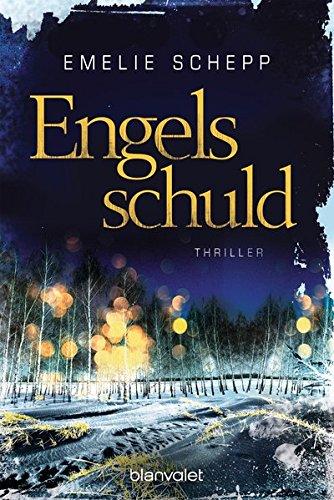 Buchseite und Rezensionen zu 'Engelsschuld' von Emelie Schepp