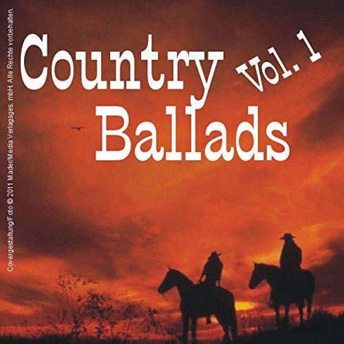 Country Ballads - Vol. 1