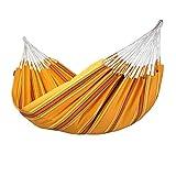 La Siesta Hängematte CURRAMBERA Farbe Apricot Doppelhängematte CUH16-5 Hängematte