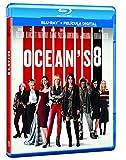 Ocean'S 8 Blu-Ray [Blu-ray]