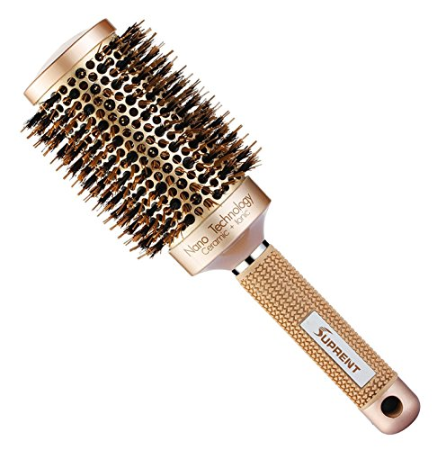 suprent-nano-thermal-ceramic-ionic-round-barrel-hair-brush-with-boar-bristle-2-inch-for-hair-drying-