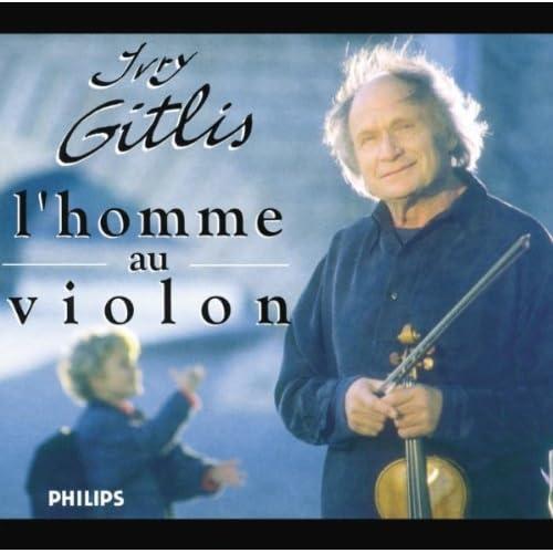 Paganini: Violin Concerto No.2 in B minor, Op.7 - 3. Rondo à la clochette, 'La campanella'