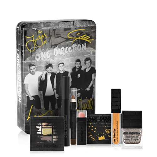 One Direction Premium Make-up Cofanetto Take Me Home Collection - 12.9 gr