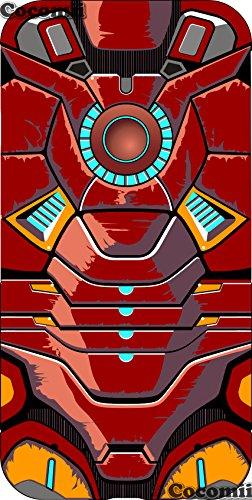 iPhone SE / 5S / 5C / 5 Coque, Cocomii® [HEAVY DUTY] Iron Man Case :::NOUVEAU::: [ULTRA DE GUERRE ARMURE] Premium Résistant Aux Chocs Kickstand Bumper [DÉFENSEUR MILITAIRES] Corps Plein Robuste Hybrid Iron Man