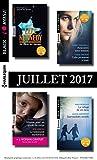 Telecharger Livres 9 romans Black Rose 1 gratuit nº436 a 439 Juillet 2017 (PDF,EPUB,MOBI) gratuits en Francaise