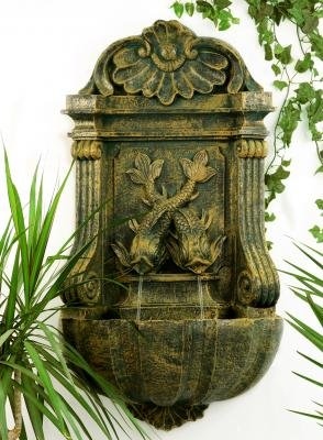 verdi-wandbrunnen