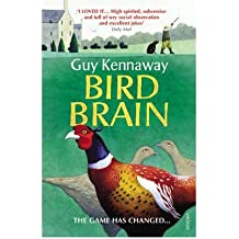 [(Bird Brain)] [Author: Guy Kennaway] published on (August, 2012)