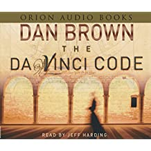 The Da Vinci Code (MP3 CD)