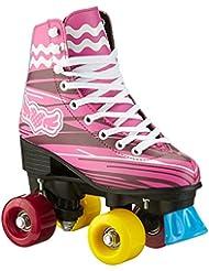 TOI Toys niña Patines, primavera/verano, color Rosa, tamaño 33